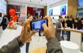 Huawei Deneyim Mağazası yarın İstinye Park'ta açılıyor!