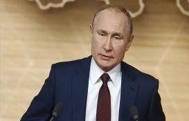 Vladimir Putin: Kripto paraları enerji kaynağı ticaretinde kullanmak için erken!