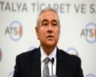 Antalya 100.Yıl Spor Kompleksi'nin imar planına karşıyız!