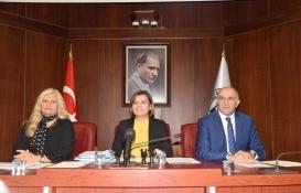 İzmit Belediye Meclisi'nde Cedit Kentsel Dönüşüm Projesi konuşuldu!