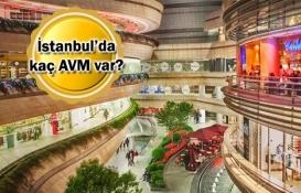 İstanbul'da 2021'in sonuna kadar 11 yeni AVM açılacak!