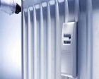 Merkezi ısıtma sistemi kullanmama
