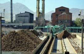 Türkiye Şeker Fabrikaları'na ait 2 gayrimenkul satılıyor!