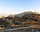 İsrail Doğu Kudüs'te 15 bin yeni konut inşa edecek!