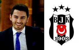 Ali Efe Bezci, Beşiktaş Fulya Kompleksi ve Fulya AVM sorumlusu oldu!