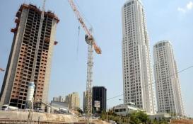 Faiz indirimi inşaat sektörünü canlandıracak!