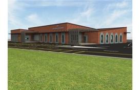 Kocaeli kültür merkezi için ilk adım atılıyor!