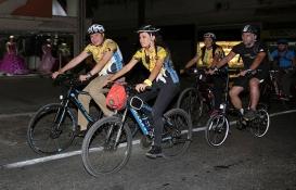 antalya bisiklet yolları