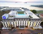 Wyndham Grand İstanbul Kalamış Marina Mükemmellik Sertifikası aldı!