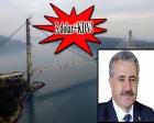 Yavuz Sultan Selim Köprüsü'nün geçiş ücreti açıklandı!