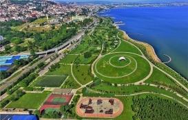 Kocaeli'de arazi kavgası: 1 ölü!