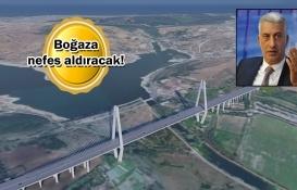 Türkiye'nin Kanal İstanbul'a ihtiyacı var!