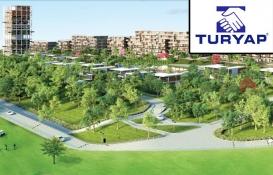 Ankara Golfkent'teki imarlı arsalar 28 Eylül'de satışta!