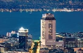 Hilton İzmir depremzedelere açılıyor!