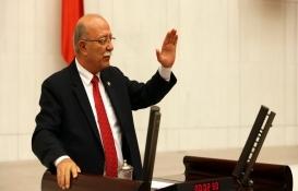 Adana'da depreme karşı kamu binalarında alınan önlemler mecliste!