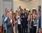 ERA İzmir'deki 4.ofisinin açılışını gerçekleştirdi!