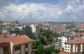 Bağcılar'ın nüfusu kentsel dönüşümle arttı!