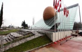 Gaziantep Bilim Merkezi 2020 yılında açılacak!