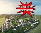 Turyap'ın Ankara Golfkent'te satışa çıkardığı 22 arsa ihalesi bugün!
