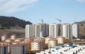 Bursa Gemlik'teki toplu konut projesine ödül!