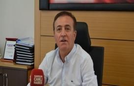 Cevat Öncü: İnşaat sektörü, konut faizlerinin artmasıyla durdu!