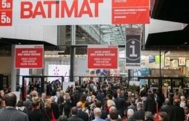 Paris'teki inşaat fuarı Batimat'a 53 Türk firması katılacak!