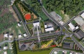 Beykoz Çavuşbaşı'nda Meydan Düzenleme Projesi inşaatı başladı!