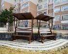 Beylikdüzü Barış mahallesine cep park!