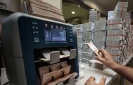 Toplam kredi stoku 3 trilyon lirayı aştı!