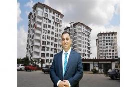 Tarsus Toplu Konut Projesi kura sonuçları 08.12.2018!