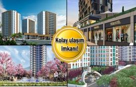 Bağcılar'da markalı 7 konut projesi!
