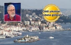 İstanbul'un 2 ilçesi için kritik uyarı!