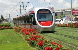 Raylı sistem projeleri için 3 şehrimize 150 milyon avro!