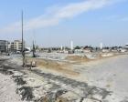 Salihli Modern Pazaryeri ve Bedesten Çarşısı'nın inşaatı başladı!