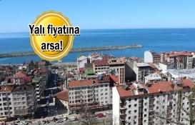 Bu ilçede arsa fiyatları İstanbul Boğazı ile yarışıyor!