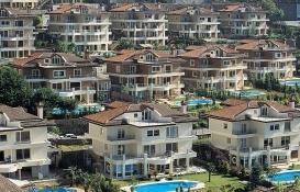 Acarkent'ten 10 milyon TL'ye icradan satılık villa!