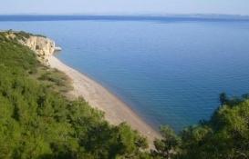 Saros'taki liman projesinin ÇED raporu iptal edildi!