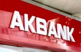 Akbank konut kredisi faizleri Temmuz'da düştü!
