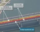 Haliç Köprüsü metrobüs yolundaki bakım yarın bitecek!