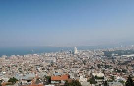 Kentsel dönüşüm İzmir için acil ihtiyaç!