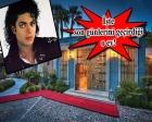 Michael Jackson'ın Nevada'daki evi 9,5 milyon dolara satılıyor!