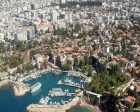 Antalya Muratpaşa Şirinyalı 1 derece doğal sit alanı