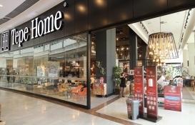 Tepe Home Panora AVM mağazası açıldı!