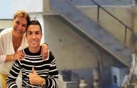 Ronaldo'nun Madeira'daki doğduğu ev!