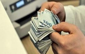 Tüketici kredilerinin 184 milyar 646 milyon lirası konut!
