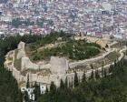 Tarihi Aydos Kalesi'nin restorasyonunda sona gelindi!