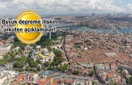 İstanbul depreminde binaların yüzde 43'ü hasar görecek!