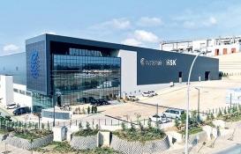 Systemair HSK'dan 15 milyon euro yatırımla yeni fabrika!