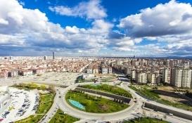 Konya Milli Emlak Müdürlüğü'nden 12 milyon TL'ye arsa karşılığı inşaat ihalesi!