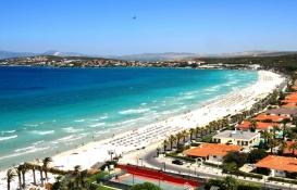 İzmir Çeşme'de 5.5 milyon TL'ye icradan satılık arsa!